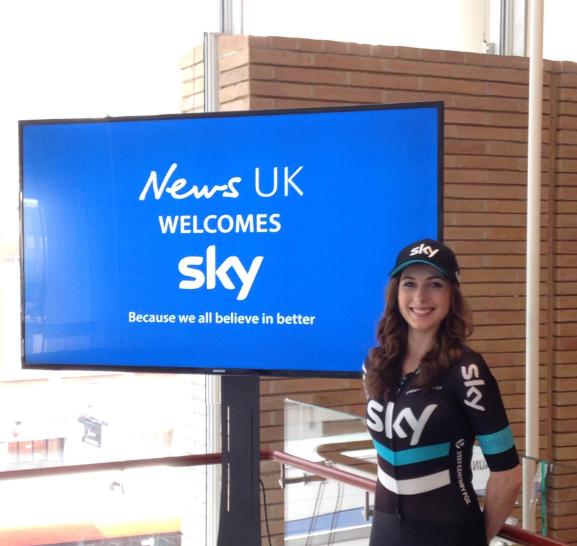 News Uk /Sky