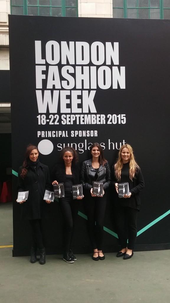 London Fashion Weel