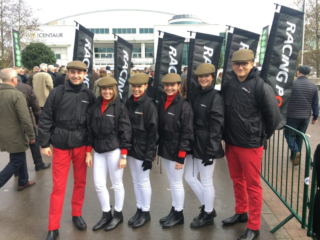 Racing Post Cheltenham Festival