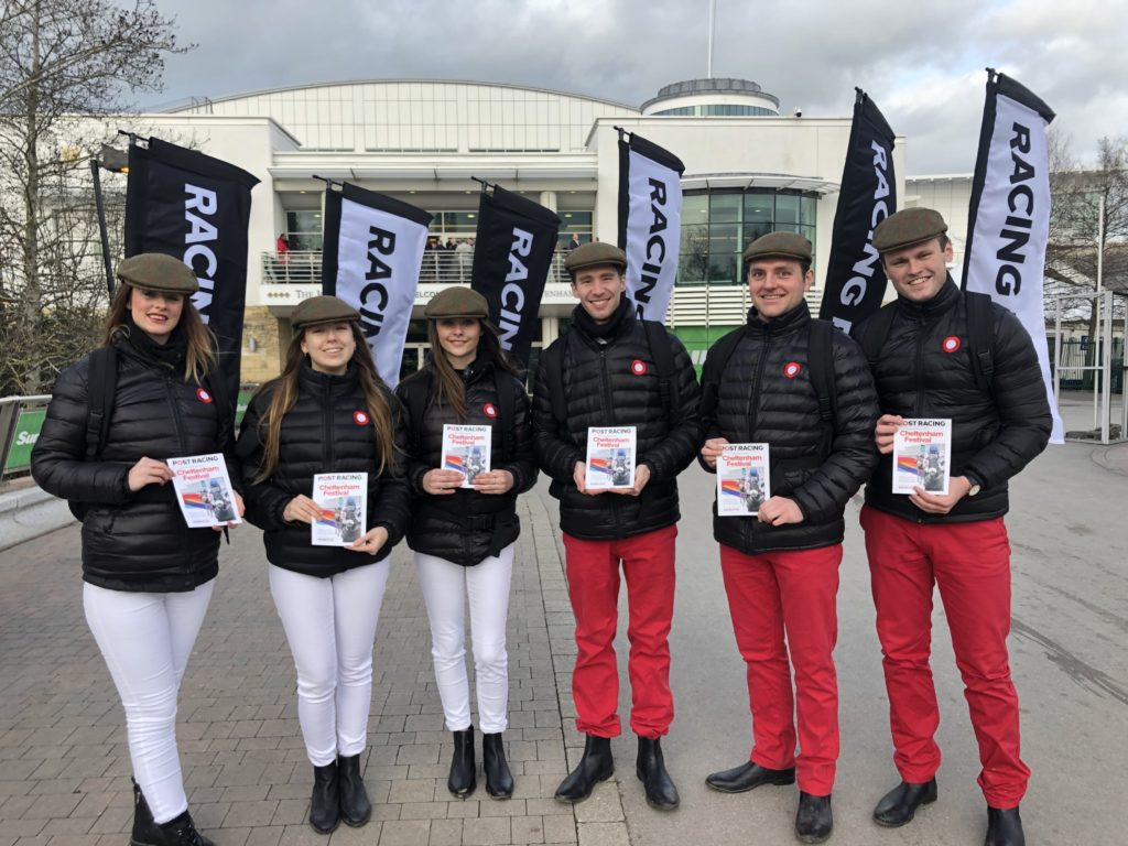 Racing Post @Cheltenham Festival 2019