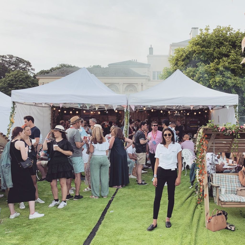 House Festival 2019 , Hampstead Heath