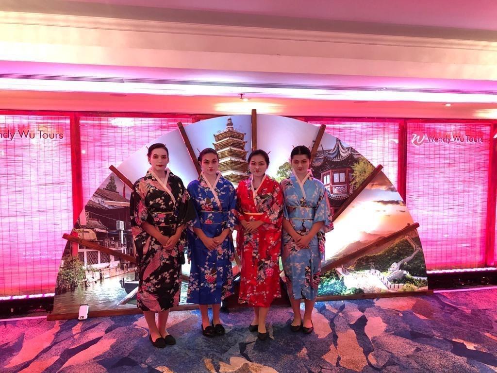 Globe Travel Awards 2020